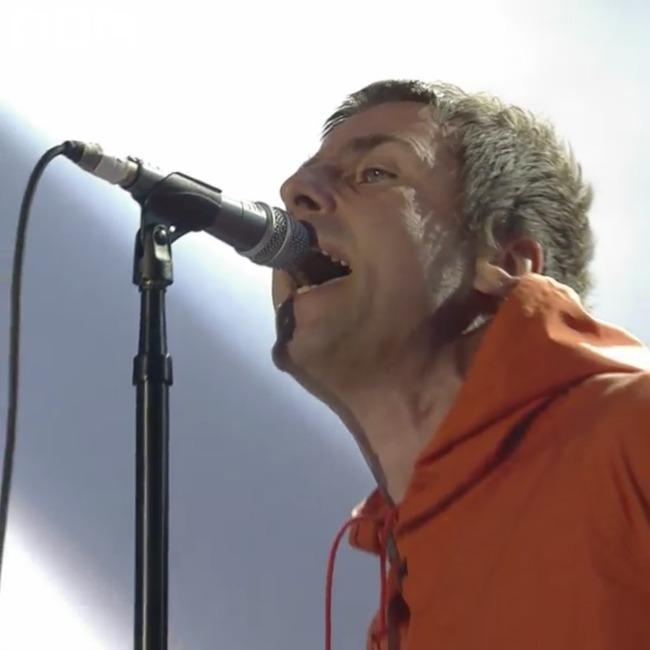 Liam Gallagher: Dave Grohl's ruined it for musicians
