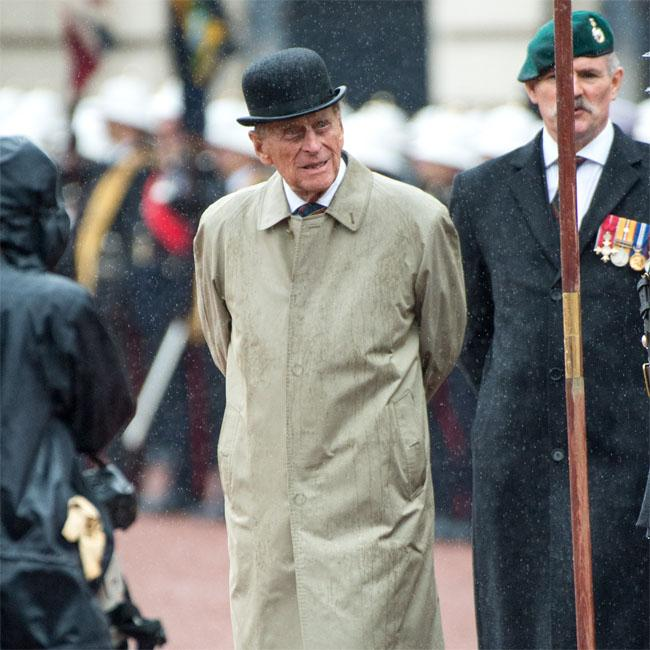 Prince Philip reportedly persuaded Prince William and Harry to take part in funeral