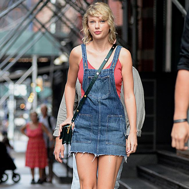 Taylor Swift's former bodyguard witnessed alleged assault