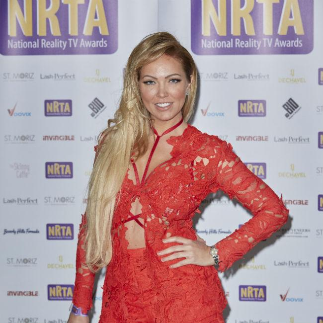 Aisleyne Horgan-Wallace was 'deranged' to do Big Brother