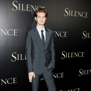 Andrew Garfield is looking for meaningful movies
