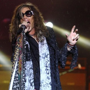 Aerosmith cancel tour dates after Steven Tyler taken ill