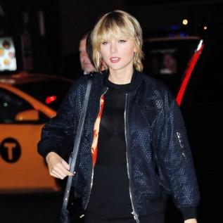 Taylor Swift's alleged stalker sent to psychiatric hospital