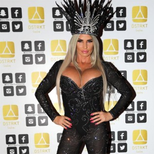 Katie Price signs up for My Crazy Life series 2