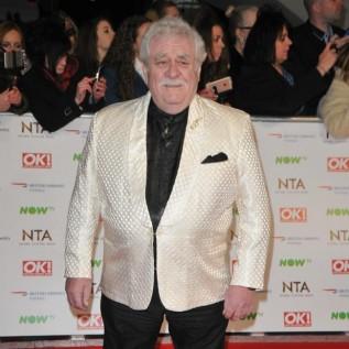 Bobby Knutt dies aged 71