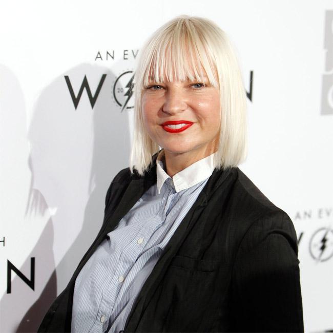 Sia wants to play Samantha Jones in SATC 3