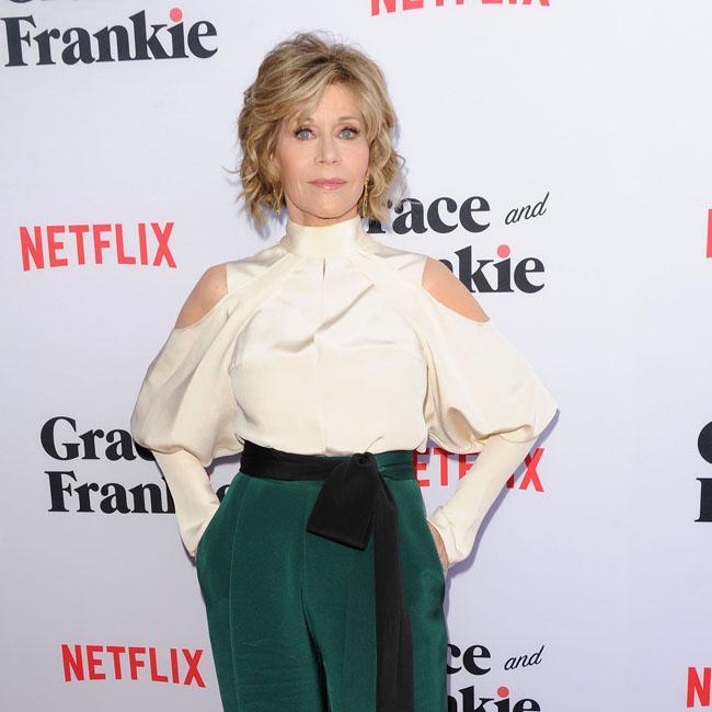 Jane Fonda: Sex has had a negative impact on my life