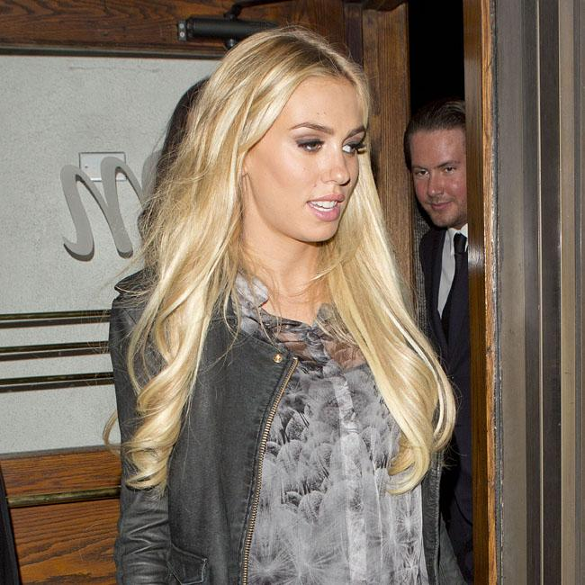 Petra Ecclestone and James Stunt granted quick divorce