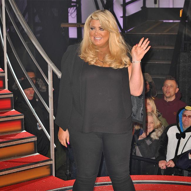 Gemma Collins and Arg to get back together?