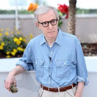 Woody Allen 'sad' for Harvey Weinstein