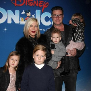 Dean McDermott not paying child support, ex claims