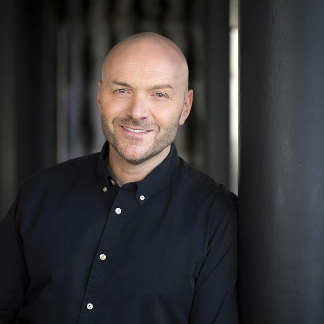 Simon Rimmer Injures Quad Ahead Of Strictly Come Dancing