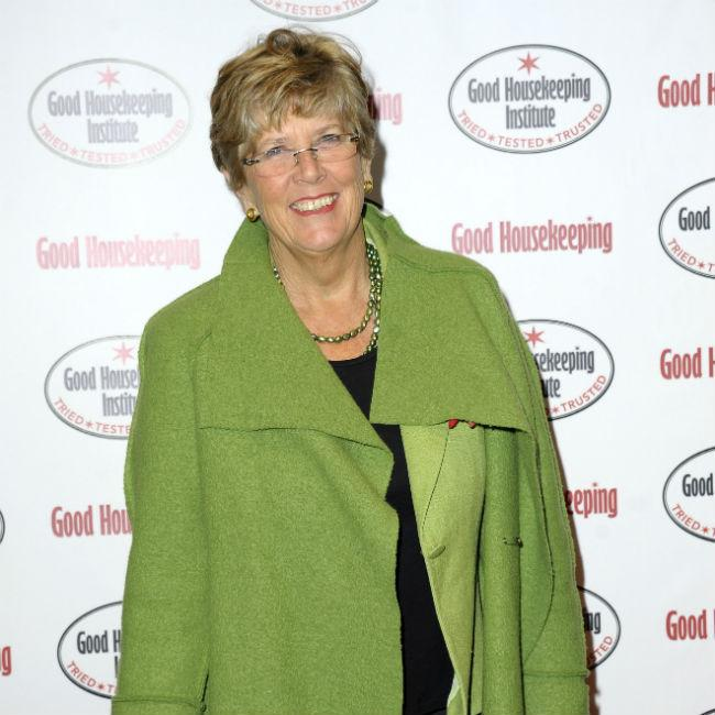 Prue Leith to write TV show?