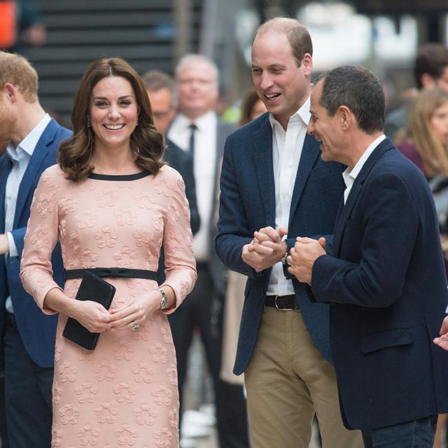 Duke and Duchess of Cambridge to tour Norway and Sweden