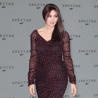 Daniel Craig wants Monica Bellucci to return in Bond 25