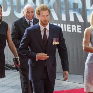 Prince Harry to break with ring tradition?