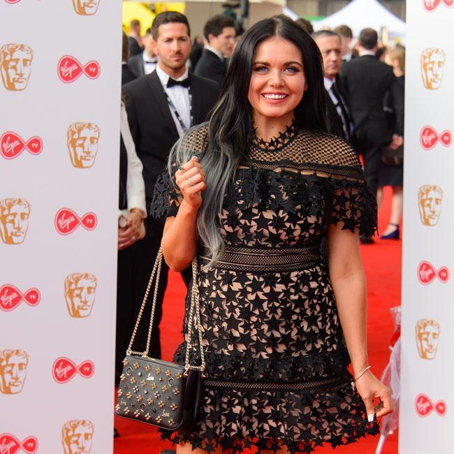 Scarlett Moffatt wants to be Strictly Come Dancing judge