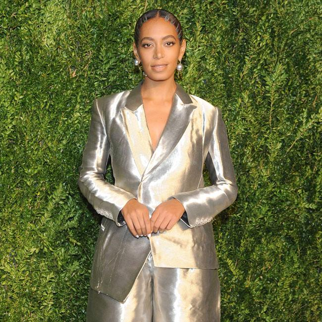 Solange Knowles leads Soul Train Award nominations