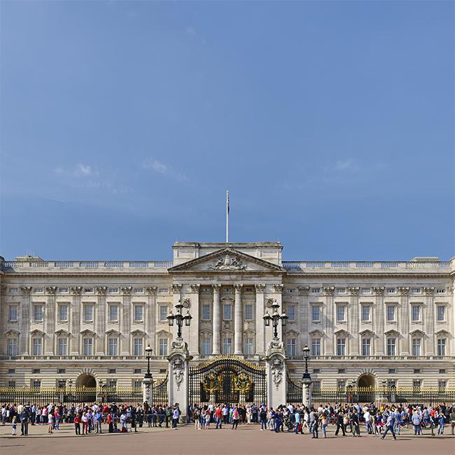 Royal residences thrown into turmoil by staff walkouts?