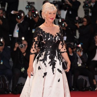 Helen Mirren to receive Chaplin Award
