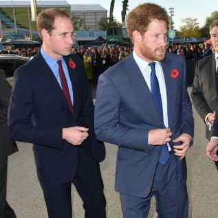 Princes William and Harry to meet Paddington 2 cast