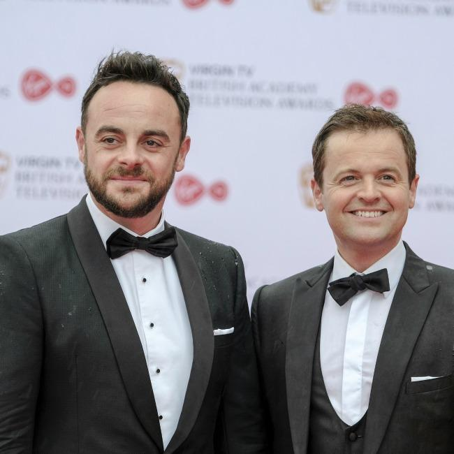 Ant McPartlin ready to host I'm A Celebrity… Get Me Out of Here!