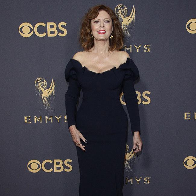 Susan Sarandon Got Hollywood Age Warning