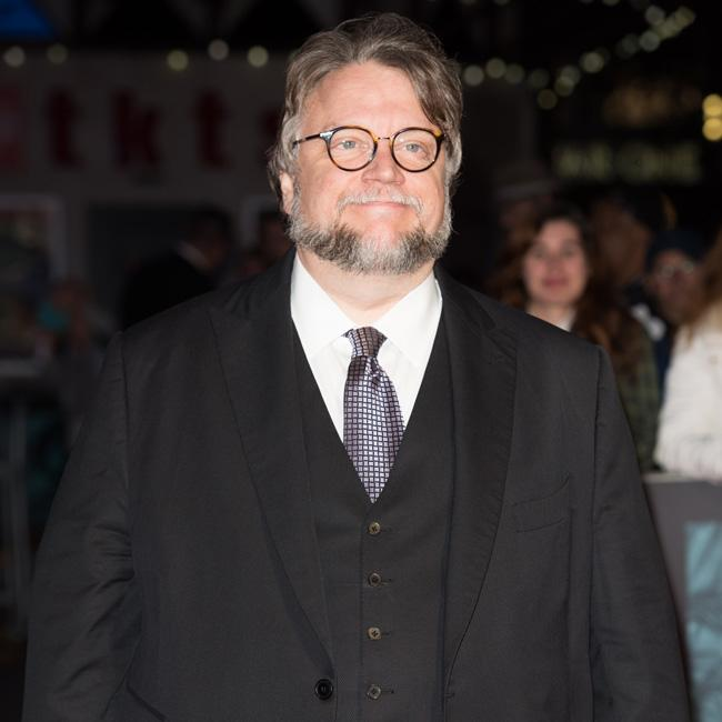 Guillermo del Toro regrets not helming The Dark Universe