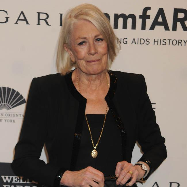 Vanessa Redgrave: My daughter inspired me to live