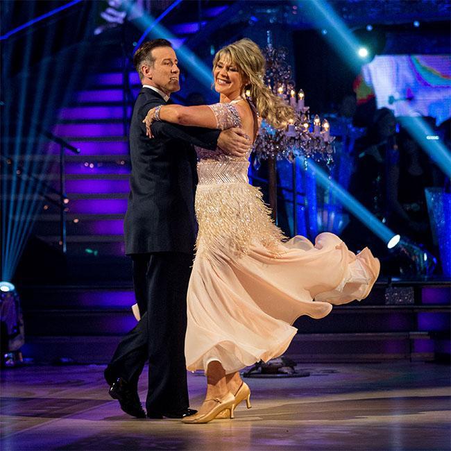 Anton du Beke won't quit Strictly Come Dancing