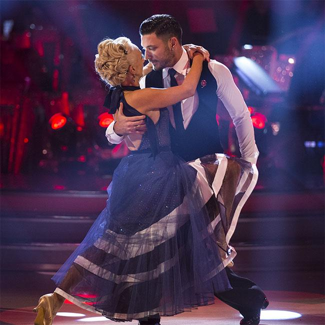 Debbie McGee says Giovanni Pernice makes her feel 'special'