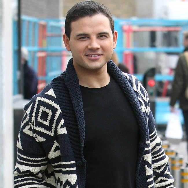 Ryan Thomas finishes filming on Neighbours next week