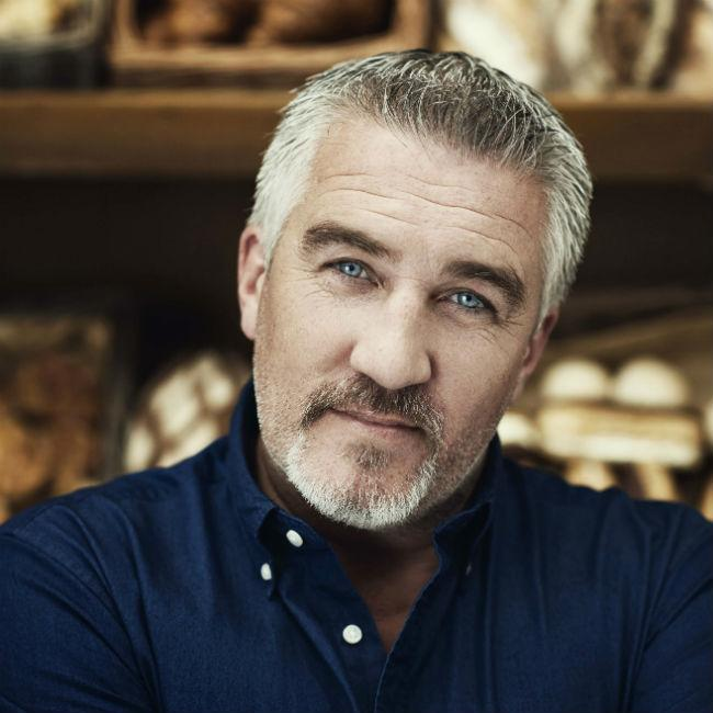 Paul Hollywood slams Mary Berry after she 'abandoned' Great British Bake Off