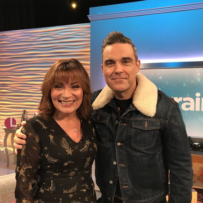Robbie Williams thanks Cameron Diaz for saving romance with Ayda Field