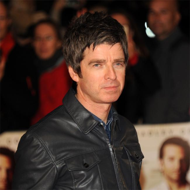 Noel Gallagher: Who Built The Moon? 'could defeat' ISIS and Trump