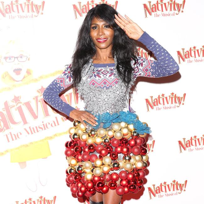 Sinitta will name and shame in book