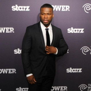 50 Cent breaks $1k of DJ equipment