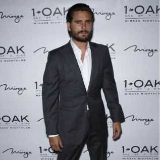 Scott Disick filming his own reality show?