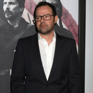 Rory Cochrane suited up for the 'Hostiles' premiere