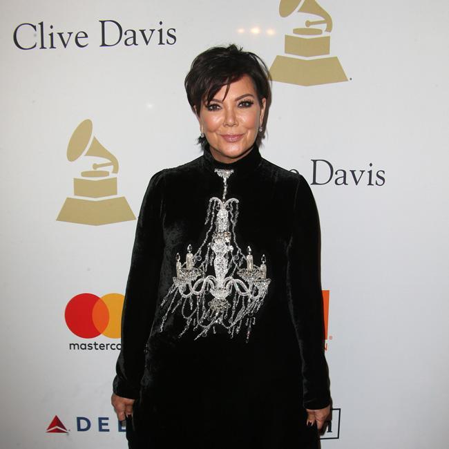 Kris Jenner brands Caitlyn 'mean-spirited'