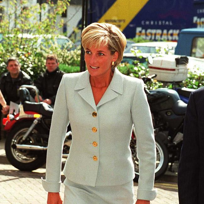 Princess Diana's land mine campaign gets new funding
