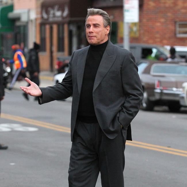 John Travolta's Gotti biopic delayed release