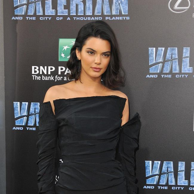 Kendall Jenner quits her own app
