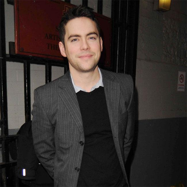 Bruno Langley seeking help for alcohol issues