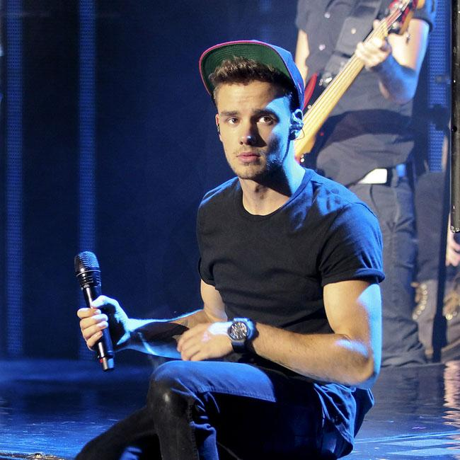 Liam Payne says being a solo performer is more challenging