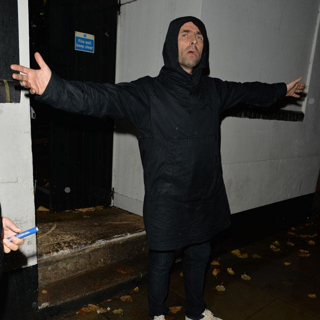 Liam Gallagher: Dolphins are 'where it's at'