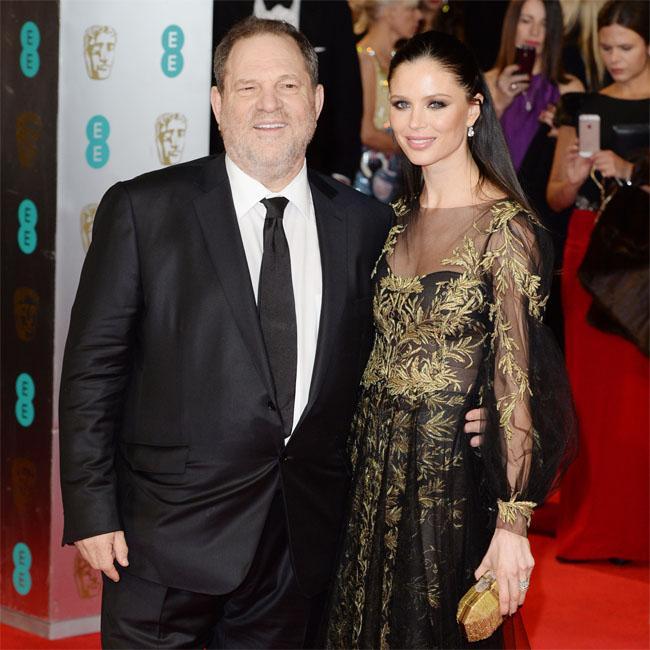 Georgina Chapman 'doing well' since Harvey Weinstein split