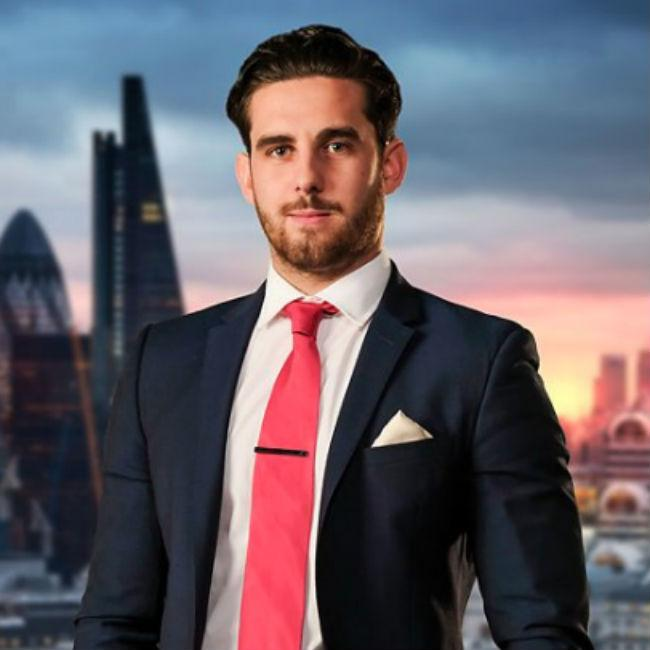 Lord Sugar dishes out double firing in Apprentice