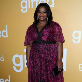 Octavia Spencer felt like she was living in a bubble