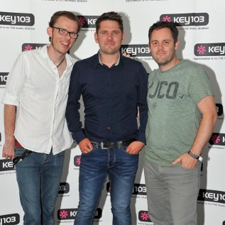 Scouting For Girls feared they'd never break the music industry